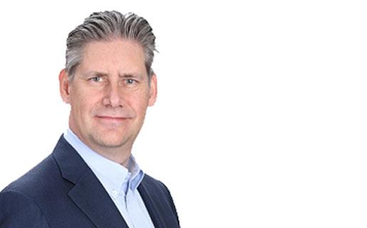 easyJet boss Johan Lundgren