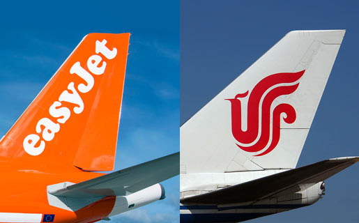 easyGroup v Air China
