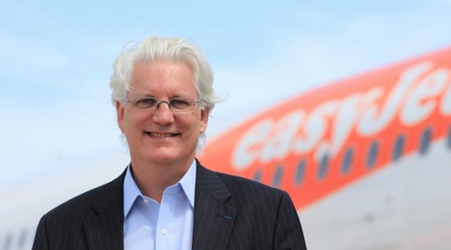 easyHotel CEO Francois Bachetta