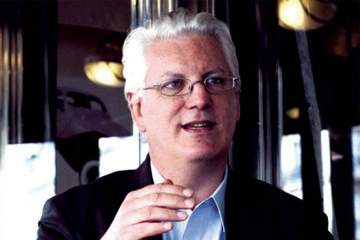 François Bacchetta